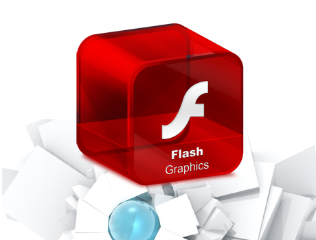 Flash website development