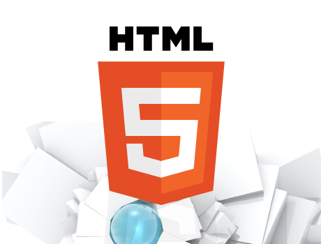 HTML web development