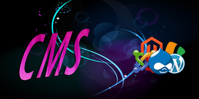 iCMS website